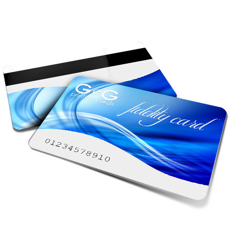 fildelity card