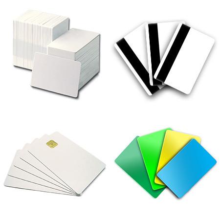 Consumabili per stampanti card