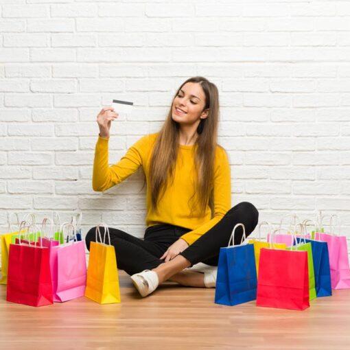 gift card per incrementare le vendite