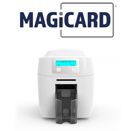 Magicard 300